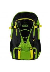 HH9615 Haitop 60L Hiking Backpack - Green