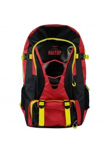 HH9615 Haitop 60L Hiking Backpack - Red