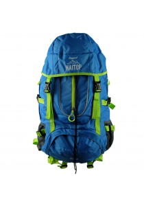 Haitop 65L HH9616 Hiking Backpack - Blue