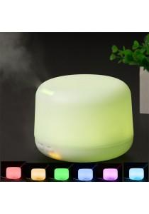 High Quality Aroma Diffuser Air Purification Ultrasonic Humidifier LED 300ml