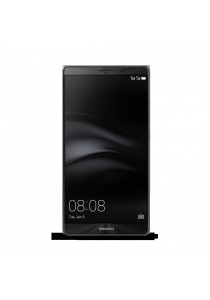 Huawei Mate 8 Standard (Space Gray) (Official Huawei Warranty)