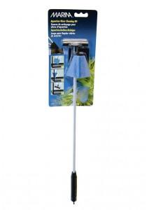 Marina Aquarium Glass Cleaning Kit