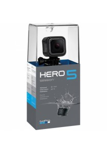 GoPro Hero 5 Session Adventure Action Camera