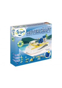 GIGO - Hovercraft
