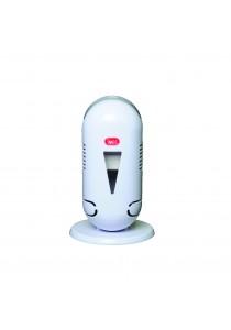 Air Freshener/Fragrant Dispenser, iMEC i-Fresh 5 with Holder - Super Silent Turbo Fan Dispenser