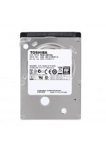 Toshiba Hard Drive 500GB - 5400RPM