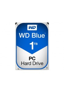 Western Digital WD Blue Hard Drive - 1TB