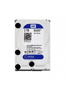 Western Digital WD Blue Hard Drive 2TB