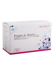 Kitsui Pimple Away Drink