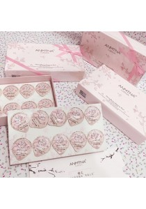 ANMYNA Cherry Blossom Repairing Mask 8g * 20pcs