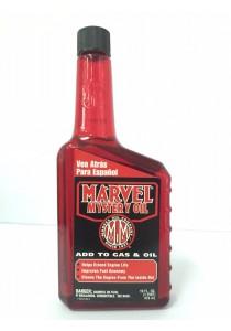 Marvel Mystery Oil Additive TMM12R