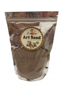 Art Sand Refill 500g - Natural Color