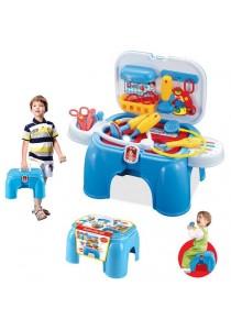 Doctor's Kids Play Set