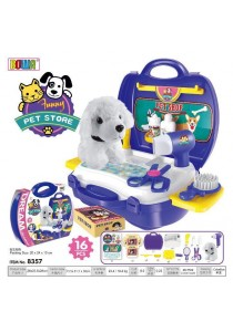 Bowa Kids Role Play Set (Pet Dogy)
