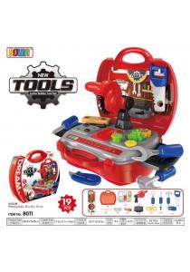 Bowa Kids Role Play Set (Tools)