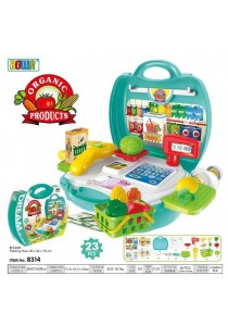 Bowa Kids Role Play Set (Organic)