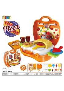 Bowa Kids Role Play Set (Pizza)