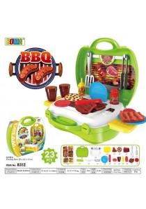 Bowa Kids Role Play Set (BBQ)