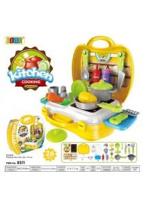 Bowa Kids Role Play Set (Kitchen)