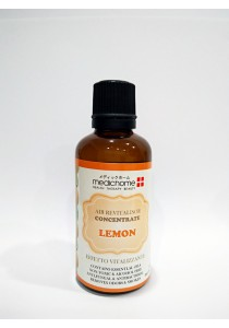 Lemon Essential Oil (50ml) for Air Purifier / Humidifier / Aroma Diffuser (Water Soluble)