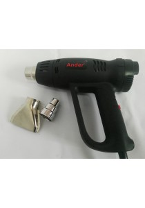 Hot Air Gun 5001 2000w Ander