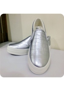 PU Leather Sneaker