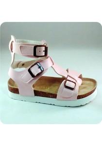 PU Highcut Sandal 0A22PK