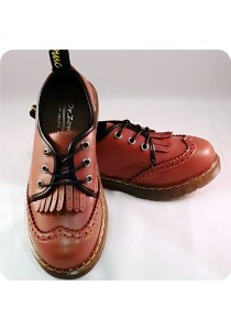 PU Leather Boots 0M162BR