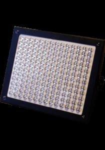 168LED Strobe Light