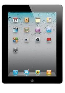 Apple iPad 2 Tablet 16GB WiFi (Black) [Original Factory Refurbished]