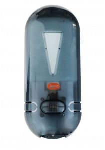 Semi Transparent Liquid Soap Dispenser, IMEC IS 800 Liquid Soap Dispenser, 800ml