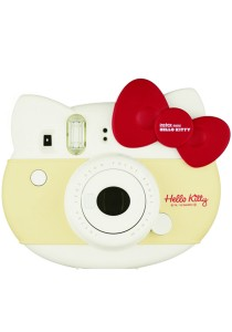 Fujifilm Instax Mini Hello Kitty (2016 Red Edition) + Stickers + Strap + Special Film (Official Fujifilm Malaysia Warranty)