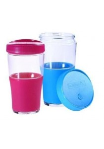 Luminarc - Transportable Jar (50cl X 2pcs)