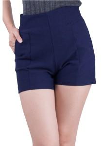 Casual High Waist Shorts JA01015ANV