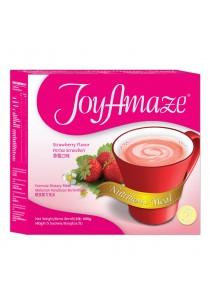 JoyAmaze Nutritious Meal - Strawberry Flavor (40g x 15 sachets)