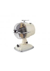 Alpha Jet Fan Ivory Jet Fan 6