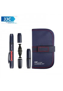 JJC CL-P5II Lenspen Professional Lens Cleaning Pen Kit Set with Pouch