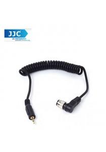 JJC Cable-B Cord Shutter Cable for Nikon D4s F5 D4 D800 D810 D300s D3s D700 D300 Camera