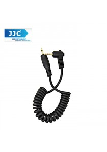 JJC Cable-C Cord Shutter Cable for Canon 760D T6s 750D T6i 650D 550D 600D Camera