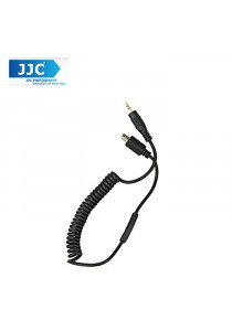 JJC Cable-K Remote Control Cable for For Fujifilm X-E1 X-S1 HS35EXR HS28EXR (RR-80)