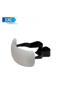 JJC FC-2 Pop-Up Flash Diffuser for Nikon, Canon, Sony, Olympus, Pentax DSLR Camera