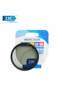 JJC F-CPL37 CPL Circular Polarizer Filter Ultra Slim 37mm for Camera DSLR Lens