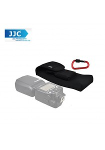 JJC FP-L Series Portable Flash Bag Case Pouch Cover for Large Speedlite Camera