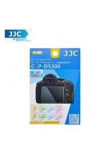 JJC GSP-D5300 Tempered Optical Glass Camera Screen Protector Hardness For Nikon D5300 D5200 D3200 D3300