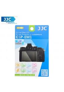 JJC GSP-EM1 Tempered Optical Glass Camera Screen Protector For Olympus OM-D E-M1 E-M10 E-P5