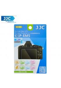 JJC GSP-EM5 Tempered Optical Glass Camera Screen Protector For Olympus OM-D E-M5