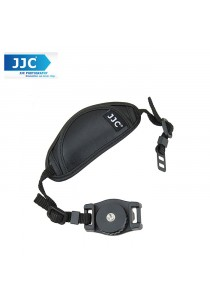 JJC HS-A Leather Soft Camera Hand Grip Strap for Nikon Canon Olympus Sony DSLR