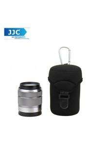 JJC JN-L Lens Case Bag Pouch for Camera Lens (62 X 110mm)