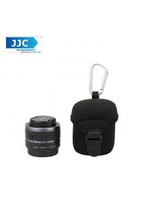JJC JN-M Lens Case Bag Pouch for Camera Lens (68 X 62mm)