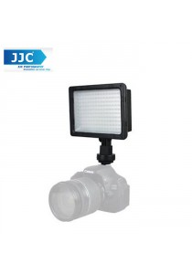 JJC LED-160 Photography Video LED Light for DSLR Digital Camera